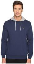 RVCA Double Down Pullover Men's Fleece