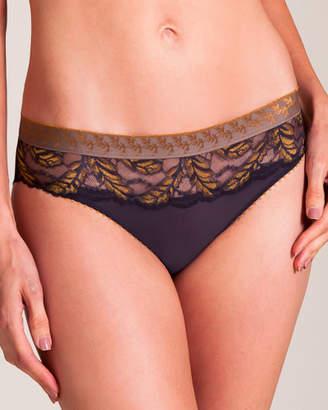 Woolrich Lou Paris Merveilleuse Envolee Bikini