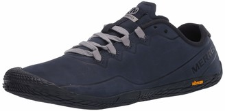 Merrell Men's Vapor Glove 3 Luna Leather Running Shoe