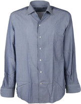 Loro Piana Plain Longsleeved Shirt