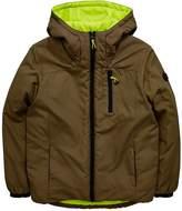 Very Packaway Zip Jacket