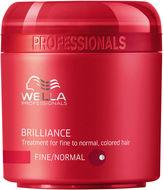Wella Brilliance Treatment - Fine to Normal - 5.1 oz.