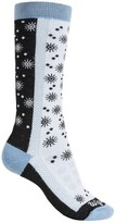 Wigwam Stardust Midweight Socks - Crew (For Women)
