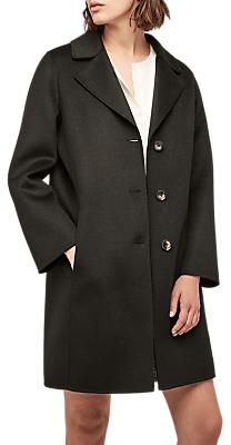 Gerard Darel Galbi Coat, Black