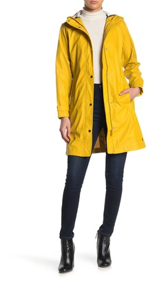 Joules Quayside Hooded Rain Jacket