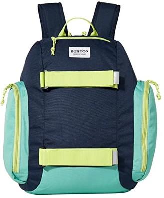 Burton Metalhead 18L Backpack (Little Kids/Big Kids) (Dress Blue) Backpack Bags