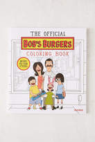 Urban Outfitters The Official Bob's Burgers Coloring Book By Loren Bouchard & The Creators Of Bob's Burgers