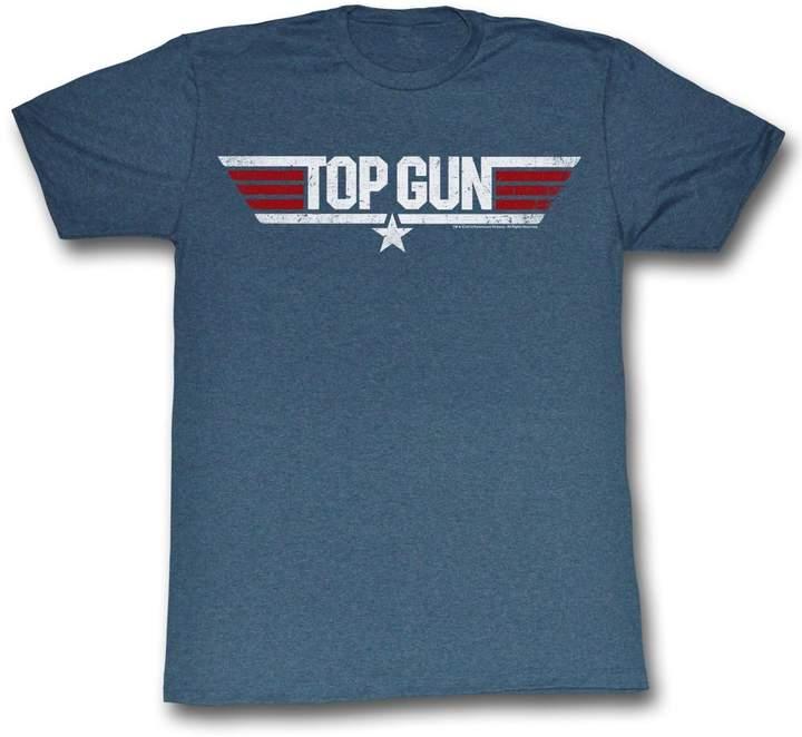 Top Gun Mens Logo T-Shirt