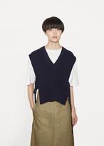 Marni Sleeveless Layering Sweater