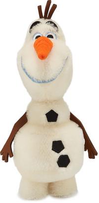 Steiff Frozen Olaf Plush Collectible