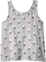 Roxy Kids Feeling Free Tank Top Girl's Sleeveless