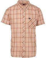 Brixton Howl Shirt - Short-Sleeve - Men's