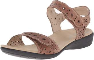 Romika Women's Tahiti 03 Flat Sandal