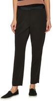 Maison Scotch Tailored Tuxedo Pant