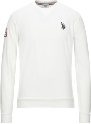 U.S. Polo Assn. Sweatshirts