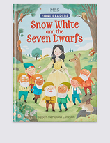 Marks and Spencer Snow White & the Seven Dwarfs Book