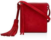 Elizabeth and James Sara Suede Crossbody