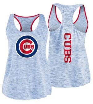 '47 Women's Chicago Cubs Space Dye Tank