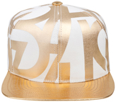 The Venus Snap-Back Cap
