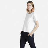 Everlane The Box-Cut Tee