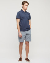 Fine Cotton Garment Dye Shorts