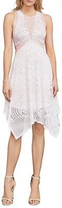 BCBGMAXAZRIA Meilani A-Line Dress
