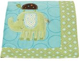 Summer Infant Giggle Gang Blanket