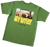 John Deere Men's View From My Office T-Shirt