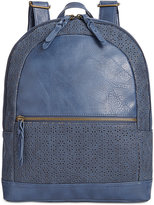 Style&Co. Style & Co Airyell Daisy Perforated Medium Backpack