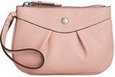 Style&Co. Style & Co Hannah Wristlet, Only at Macy's