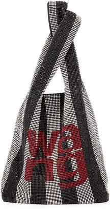 Alexander Wang Wanglock Mini Shopper Tote Bag