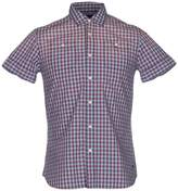 Scotch & Soda Shirts - Item 38631625