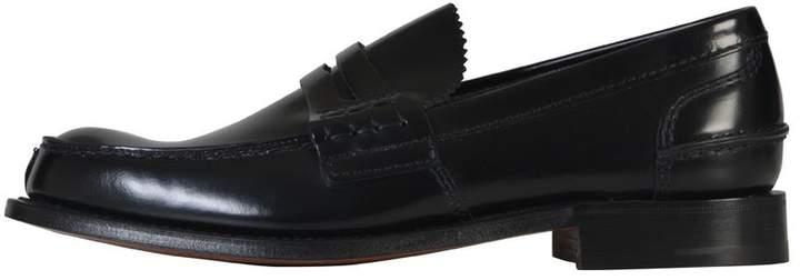 Church's Tunbridge Loafers Black