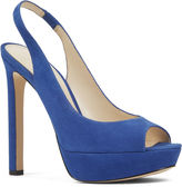 Nine West Valorie Slingback Pumps