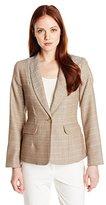 Pendleton Women's Petite Wool-LINTM Tori Jacket