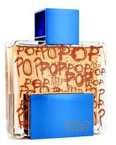 Loewe SOLO POP by for MEN: EDT SPRAY 4.3 OZ