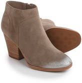 Isola Leandra Dress Boots - Suede (For Women)
