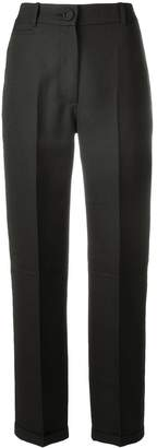 Jacquemus straight tailored trousers