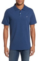 Vineyard Vines Men's Slim Fit Pique Polo