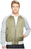 Calvin Klein Jeans Flex Utility Jacket Men's Coat