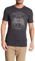 Lucky Brand Whiskey Blues Tee