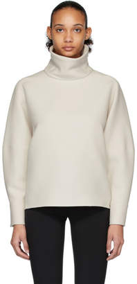 The Row Off-White Makie Turtleneck