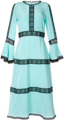 Copurs Nerya dress