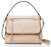 Kate Spade new york Cobble Hill Toddy Leather Shoulder & Cross-body Bag