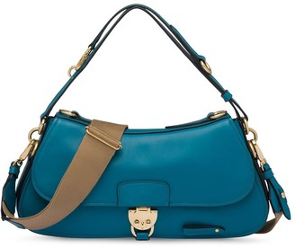 Miu Miu City Calf shoulder bag