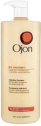 Ojon Dry RecoveryTM Hydrating Shampoo