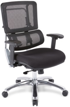 Office Star Adkin Mesh Office Chair