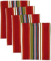 Bed Bath & Beyond Mystic Stripe Napkins (Set of 4)