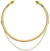 Obey Casper Choker Necklace