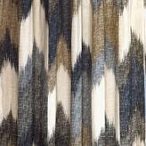 Asstd National Brand INK+IVY Alpine Cotton Printed Shower Curtain
